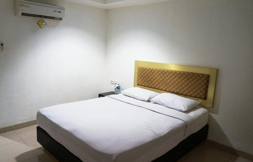 Hotel Surya Jambi Jambi - Superior Room Regular Plan