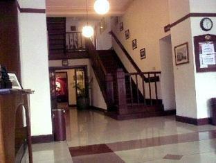 Sawunggaling Hotel Bandung - Sawunggaling Hotel (26/11/2013)