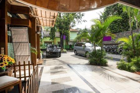 Alamat Tinggal Standard Malang Jalan Lamongan - Malang