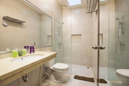 Tinggal Standard Malang Jalan Lamongan - Kamar mandi