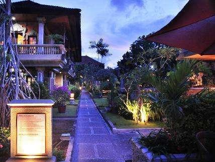 Adi Dharma Cottages Bali -  Taman
