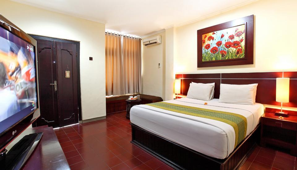 Adi Dharma Cottages Bali - Superior Room Only ( Domestic Rates ) Regular Plan