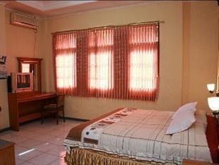 Hotel Cihampelas 1 Bandung - Kamar Standard