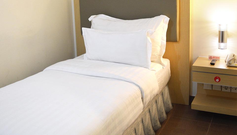 d'primahotel Airport Jakarta IA - Standart Room Regular Plan