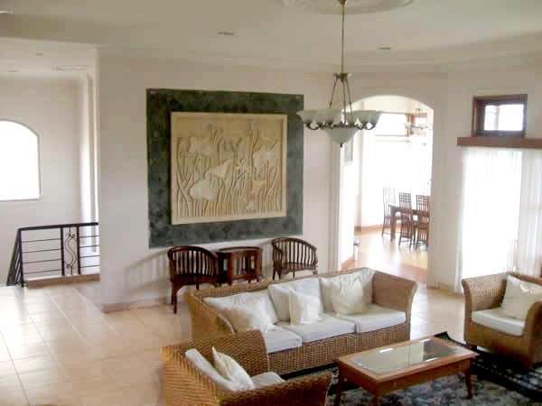 Villa F - II Istana Bunga - Lembang Bandung Bandung - Interior