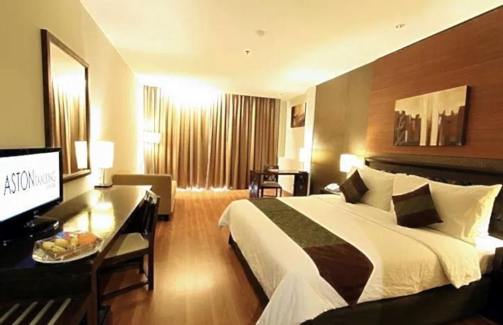 Aston Tanjung Tabalong - Deluxe