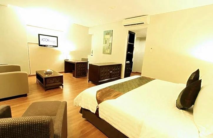 Aston Tanjung Tabalong - Suite
