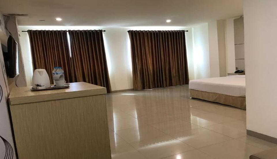 D'Blitz Hotel Kendari - Executive Room Pegipegi Promotion 5%