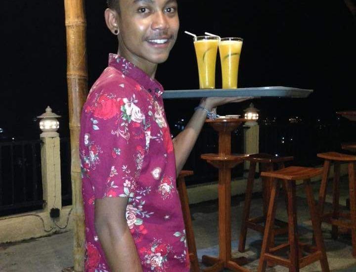 Mawar Hotel Labuan Bajo Flores - Food