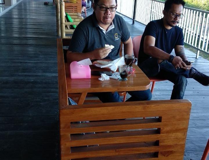 Mawar Hotel Labuan Bajo Flores - Customer