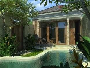 The Widyas Luxury Villa Bali - Fasilitas