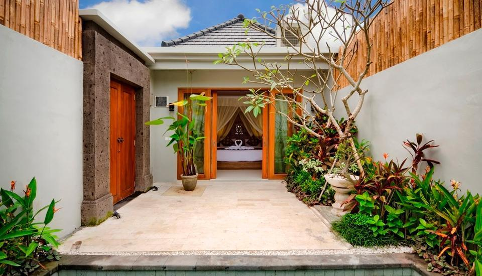 The Widyas Luxury Villa Bali - One Bedroom Private Pool