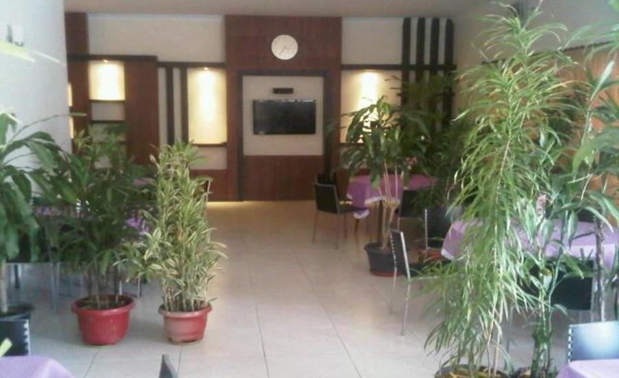 Atsari Hotel Parapat Parapat - Interior