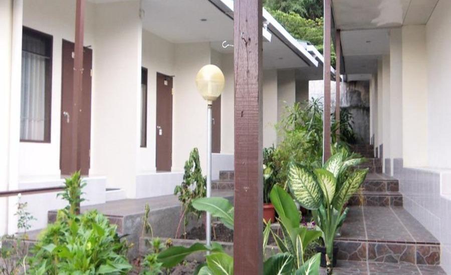 Atsari Hotel Parapat Parapat - Standard Room Regular Plan