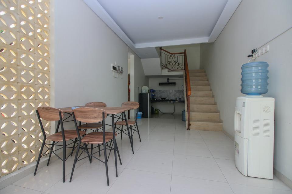 Airy Syariah Mlati Magelang KM 5.5 Yogyakarta - Kitchen