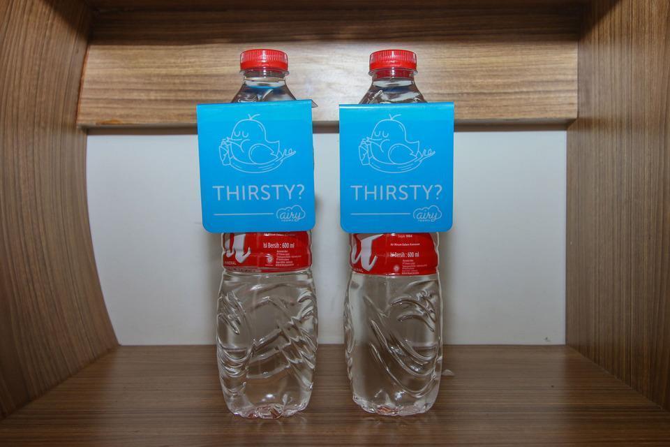Airy Syariah Mlati Magelang KM 5.5 Yogyakarta - Mineral Water