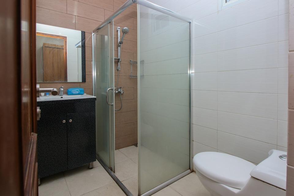Airy Syariah Mlati Magelang KM 5.5 Yogyakarta - Bathroom