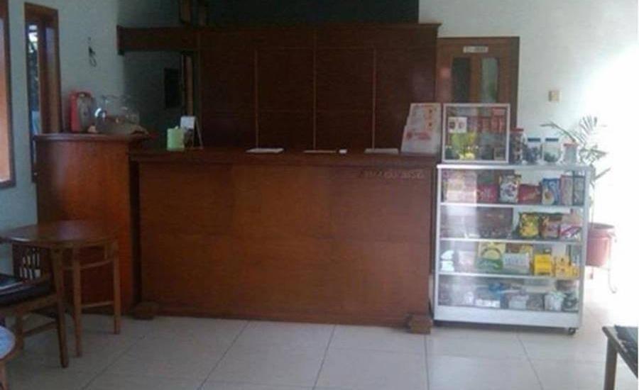 Hotel Cibatu Purwakarta - Resepsionis