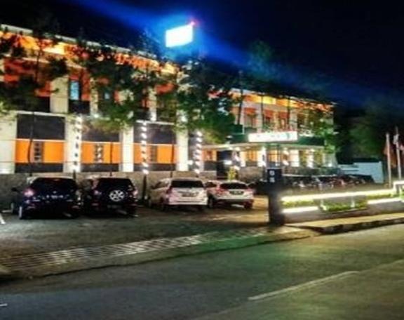 Hotel Jatinangor Sumedang -