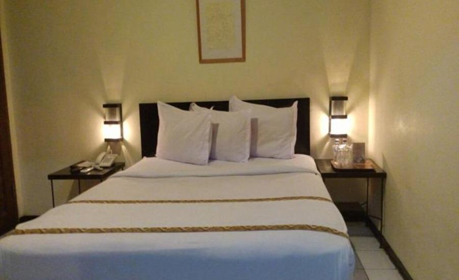 Jatinangor Hotel & Restaurant Sumedang - Deluxe Room Only Save 17%