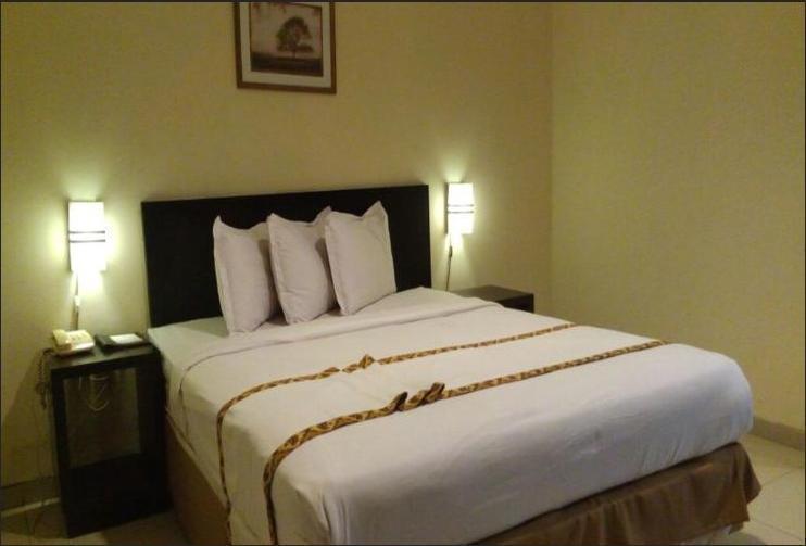 Jatinangor Hotel & Restaurant Sumedang - Standard Double