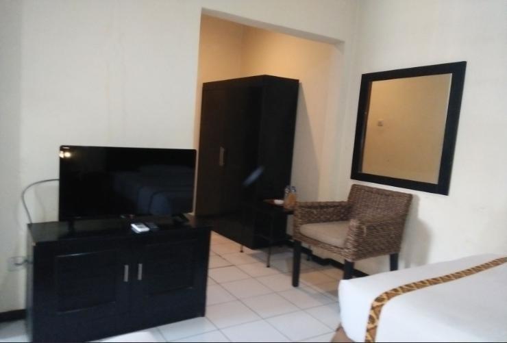 Jatinangor Hotel & Restaurant Sumedang - Deluxe Room