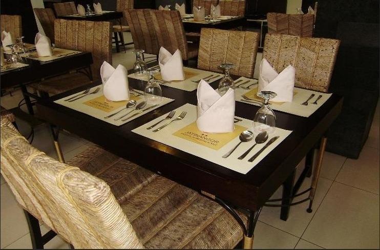 Jatinangor Hotel & Restaurant Sumedang - Restaurant