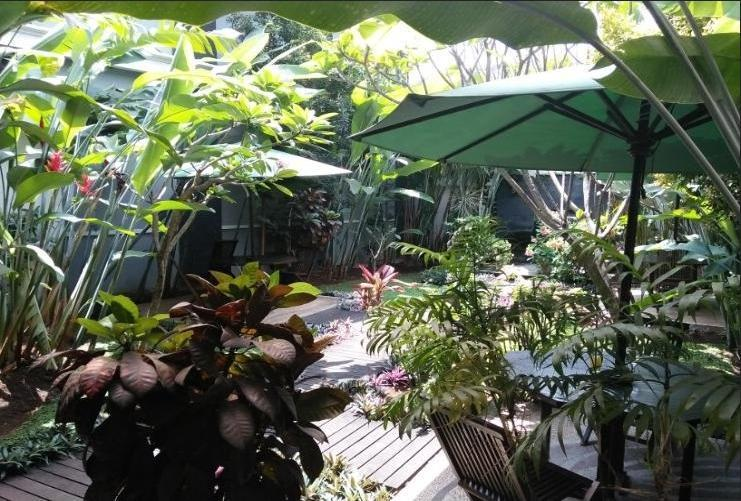 Jatinangor Hotel & Restaurant Sumedang - Exterior