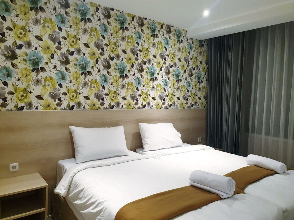 Lereng Bromo Hotel