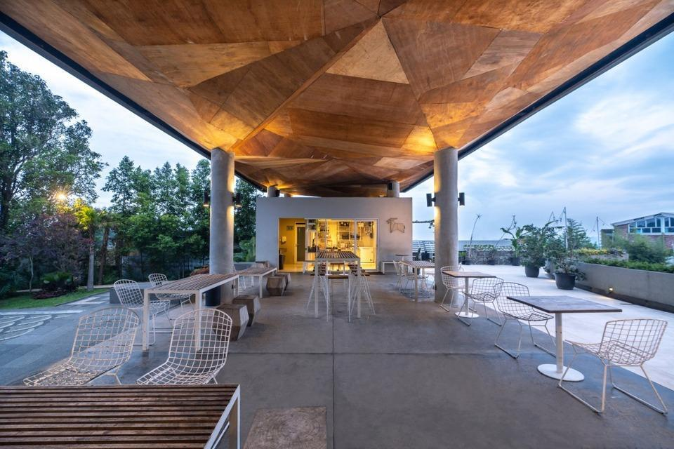 Clove Garden Hotel Bandung - Coffee Shop