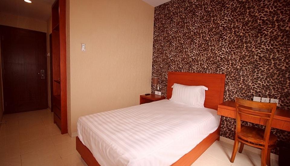 Amaya Suites Hotel Yogyakarta - Kamar Single