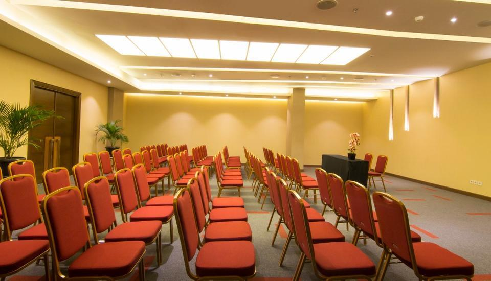 Hotel 88 Kopo Bandung - Meeting Room