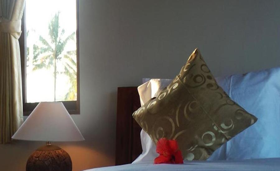 Tinggal Standard at Ubud Tegalalang Bali - Kamar tamu