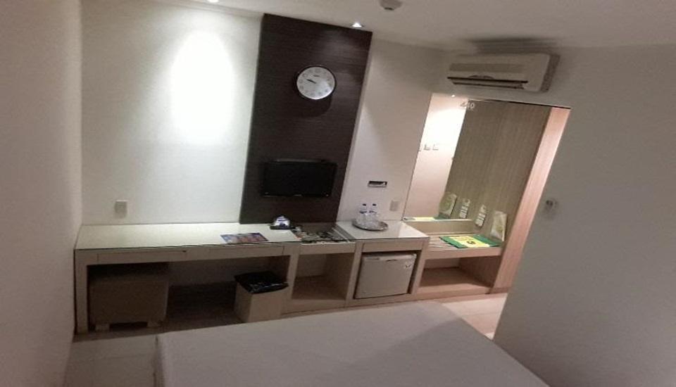 Hotel Wisata Niaga Purwokerto - Interior Standard