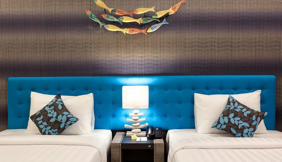 Destiny Boutique Hotel Bali - Room