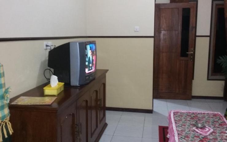 ABR 5 Homestay Malang - Kamar