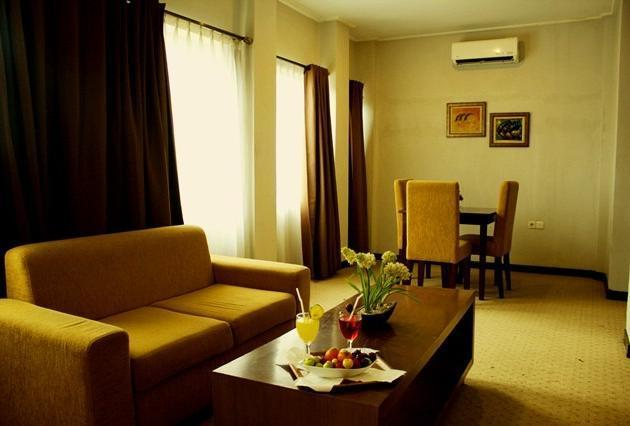 Hotel Makassar Marine Makassar - Interior
