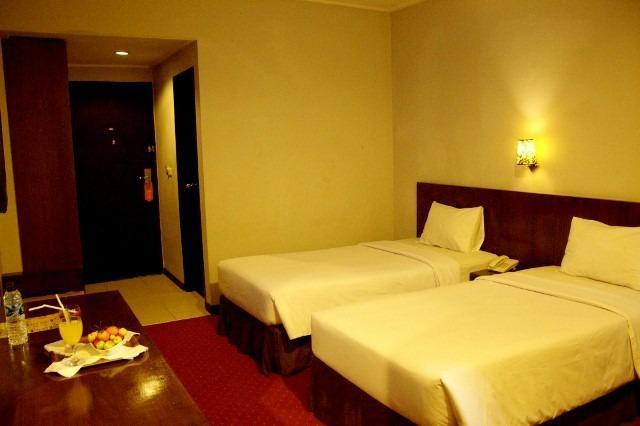 Hotel Makassar Marine Makassar - Superior Twin Regular Plan