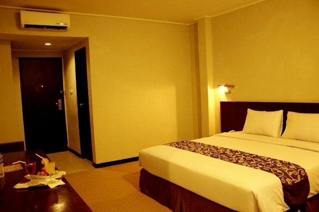 Hotel Makassar Marine Makassar - Deluxe Room Regular Plan