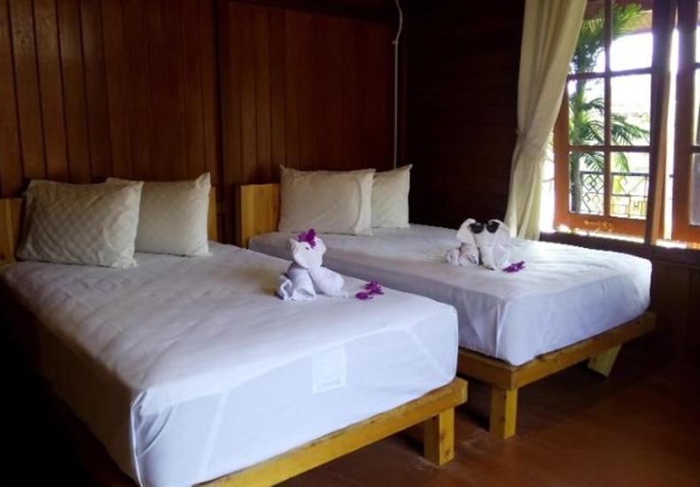 Negeri Baru Hotel & Resort Bandar Lampung - 3 Bedrooms