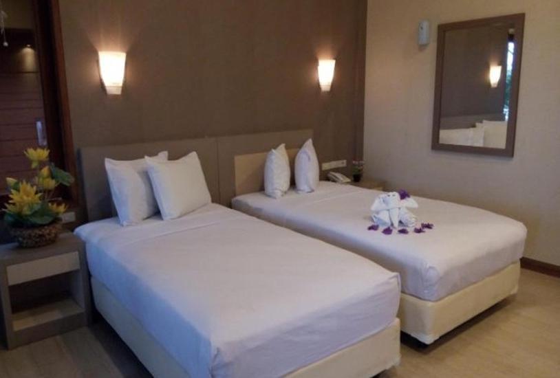 Negeri Baru Hotel & Resort Bandar Lampung - Cottage 2 Bedroom Regular Plan