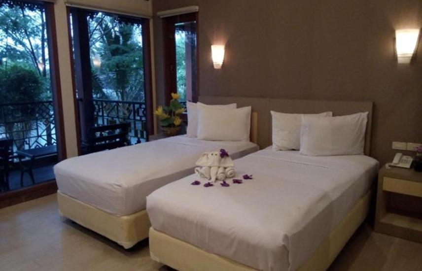 Negeri Baru Hotel & Resort Lampung - 2 Bedroom