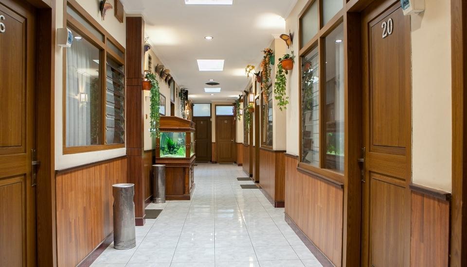 Hotel Sabang Bandung -