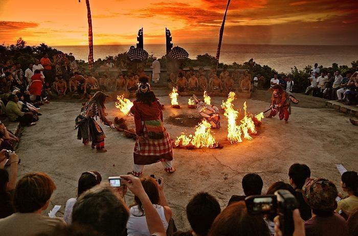 Uluwatu White Sands Bali -