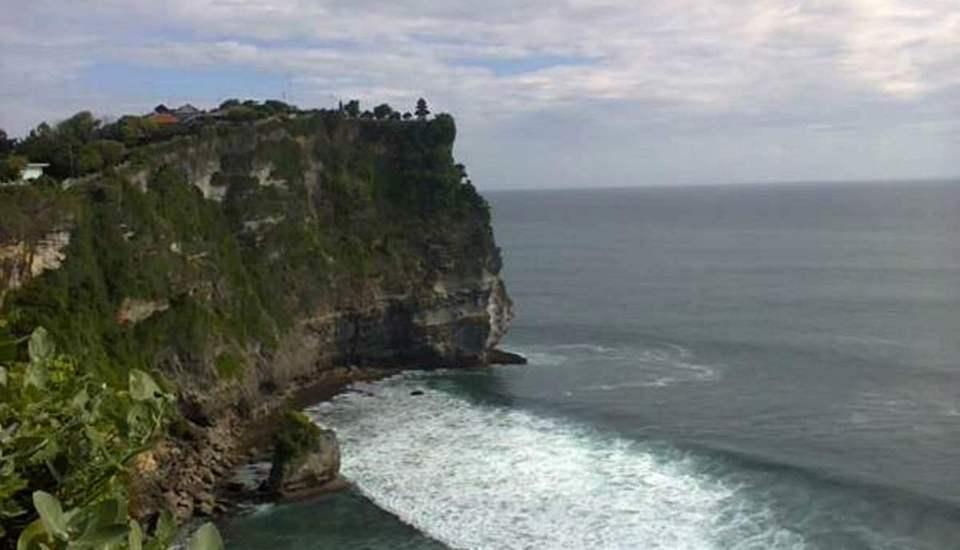 Uluwatu White Sands Bali - Attraction