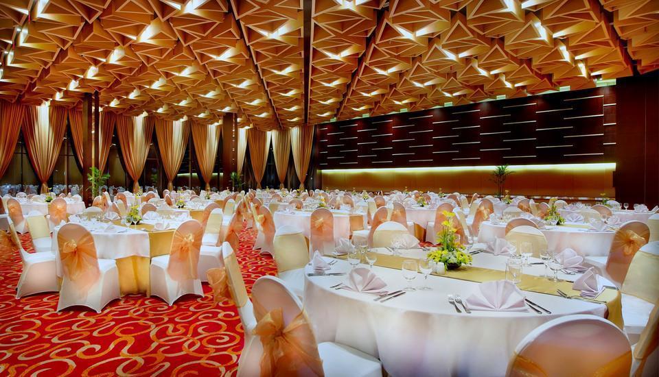 Aston Palembang - Ballroom