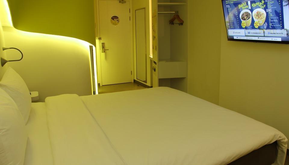 Yello Hotel Manggarai Jakarta - 6