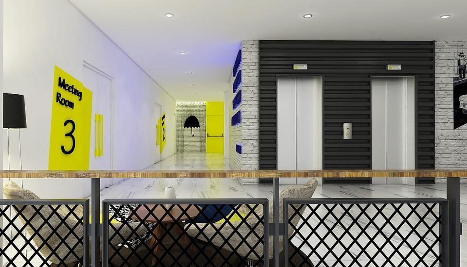 Yello Hotel Manggarai Jakarta - 13