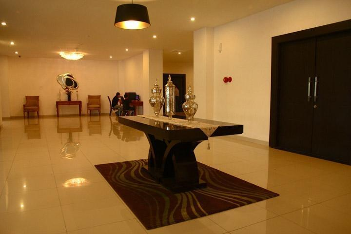 Sofyan Hotel Saka Medan - Interior