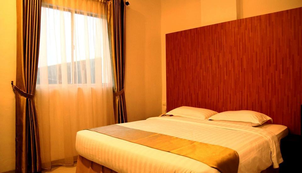 Sofyan Hotel Saka Medan - Superior Room With Breakfast Regular Plan